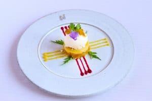 Embassy Dessert