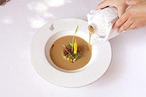 Beef Sour Soup
