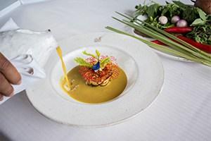 Sour Duck Soup